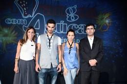 MEO lança APP Morangos com Açúcar – Férias de Verão 2012