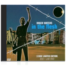 Roger Waters - In the Flesh Live 2010