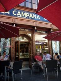 Sevilha - Campana