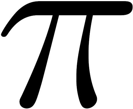 Simbolo do Pi