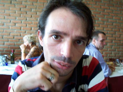 Isidro Sousa
