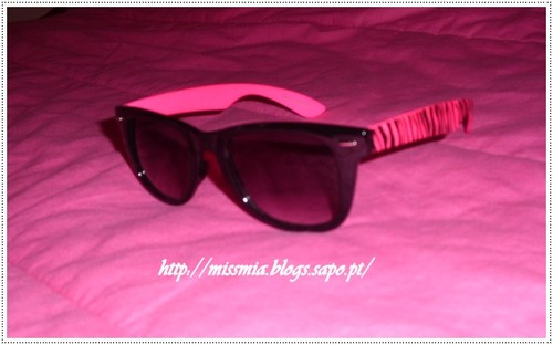 Óculos de sol Tally Weijl
