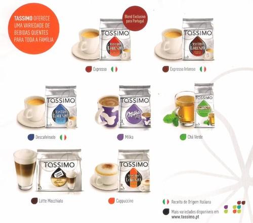 Novembro 2010 m quinas de caf - Dolce gusto ou tassimo ...
