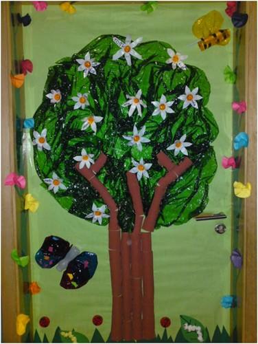 imagens jardim infancia:Chegou a Primavera, à sala 1 do Jardim de infância de Almancil! – O