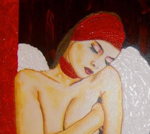 Mulheres Nuas Pintura Em Tela Arte Filmvz Portal