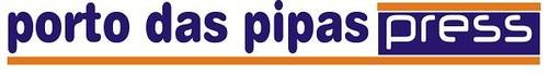 porto das pipas PRESS - Comunicação
