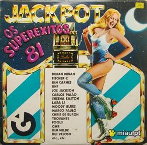 Jackpot 81