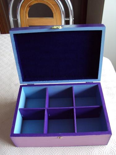 interior caixa