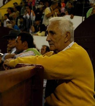 Raul Pamplona deixará saudades nos redondeis...