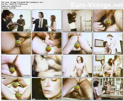 Filmes eroticos vintage