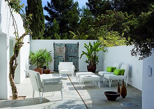 Mobiliário de exterior Kettal à venda na QuartoSala