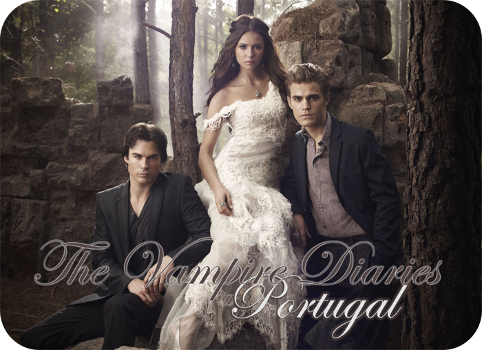 The Vampire Diaries Portugal