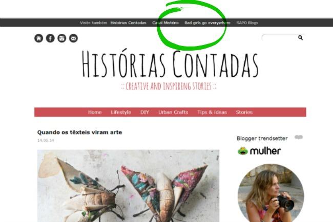 Vizinhos by HContadas