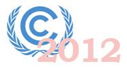 Conferência de DOHA - 2012