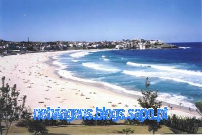 Praia de Sydney