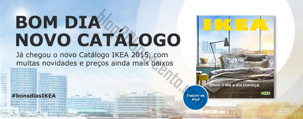Novo cat logo ikea 2015 online blog 200 ltimos for Catalogo ikea on line