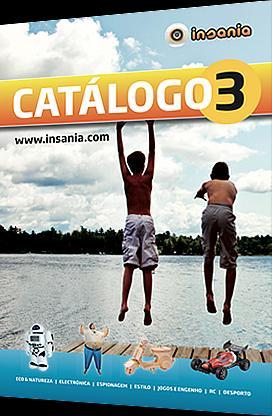 insania - Catálogo Grátis da Insánia 9827509_7fAgV