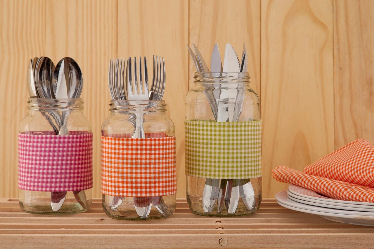 decoracao de interiores faceis de fazer : decoracao de interiores faceis de fazer: ideias originais de reciclar potes de vidro!!