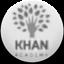 Site Khan Academy em inglês