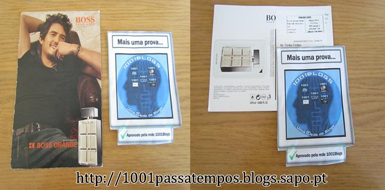 Amostra Hugo Boss - perfume Boss - (Recebido) 14109002_p7pRa