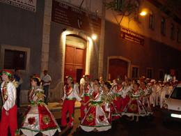 Marcha de Marvila