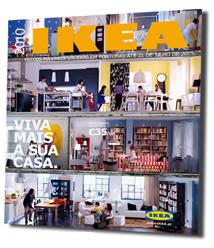 Catalogo Decoração IKEA 2010