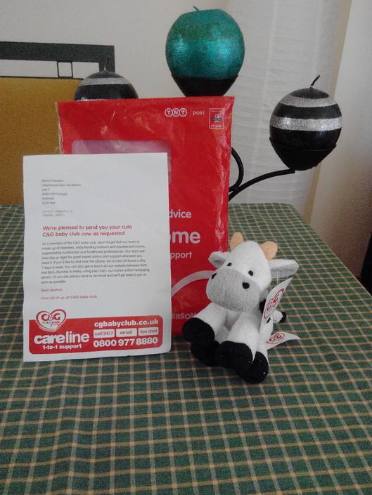 Amostras C&G baby - Vaca Peluche - [Recebido] - Página 3 17384424_eJ7LN