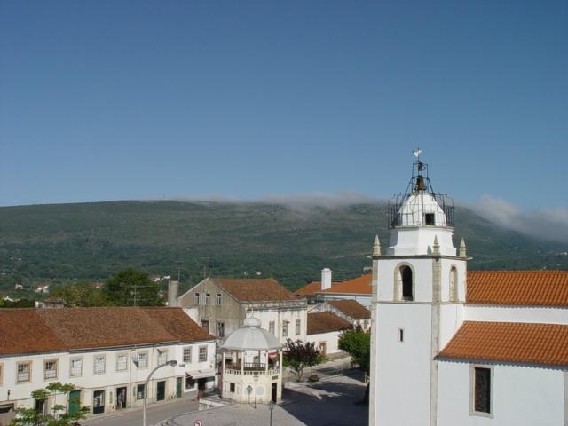 Alvaiázere, Tarte de Chícharo, doces de Alvaiázere